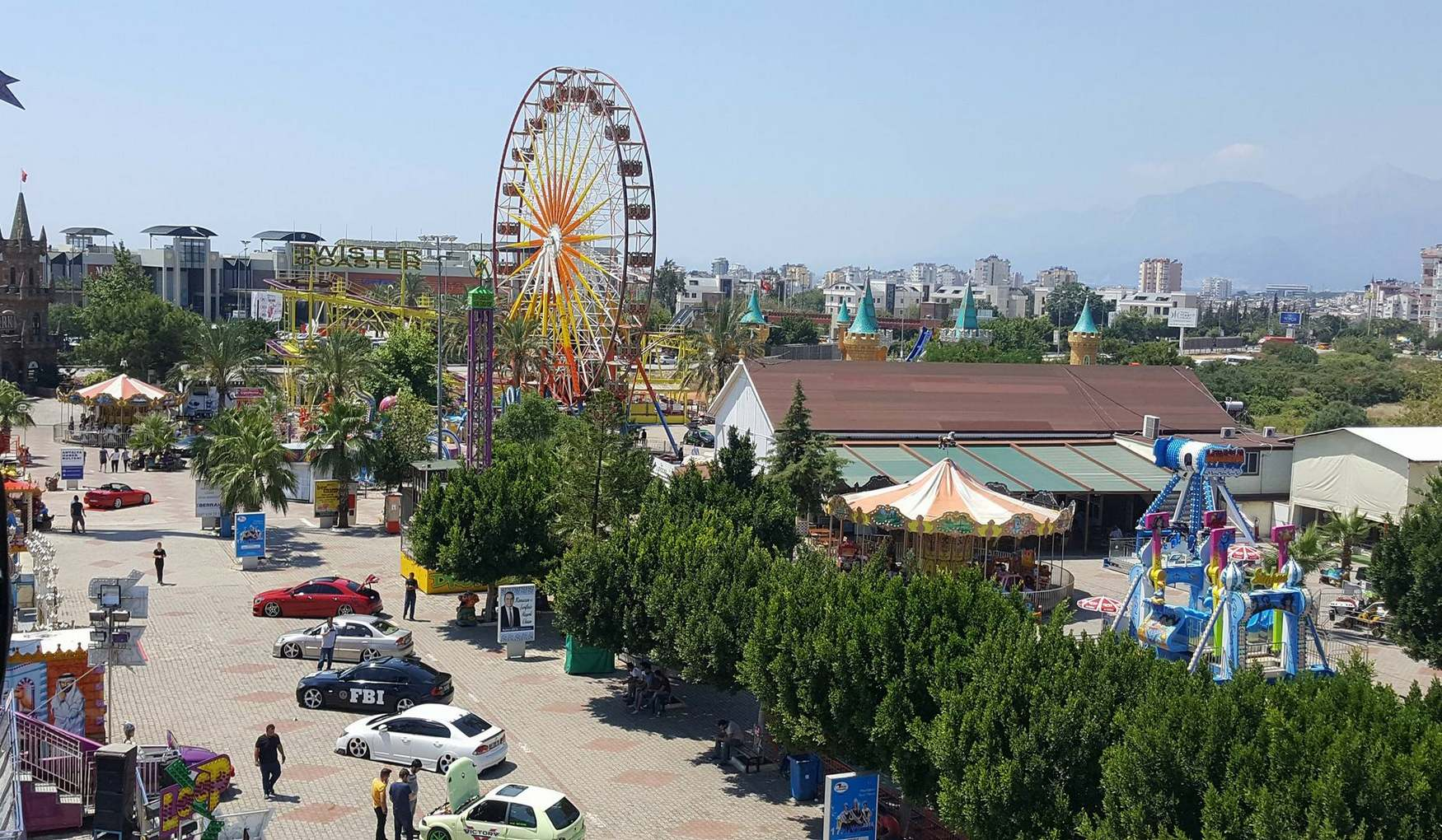 Aktur Park