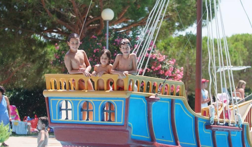 Аквапарк Aqua Brava