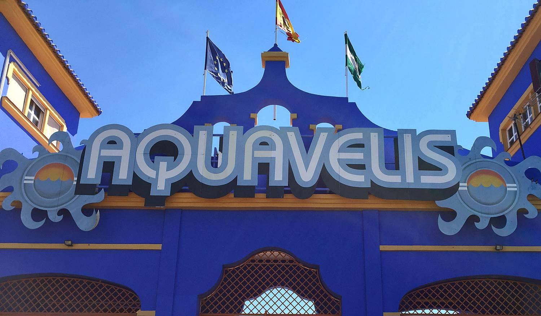 Аквапарк Aquavelis