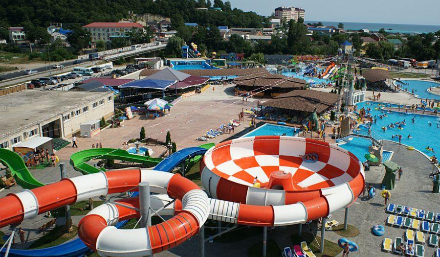 The resort village of Dzhubga: attractions, entertainment and recreation. What to see in Dzhubga