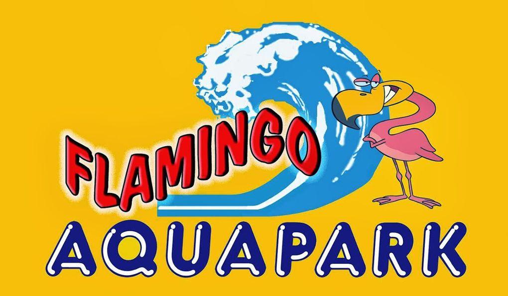 Аквапарк Flamingo