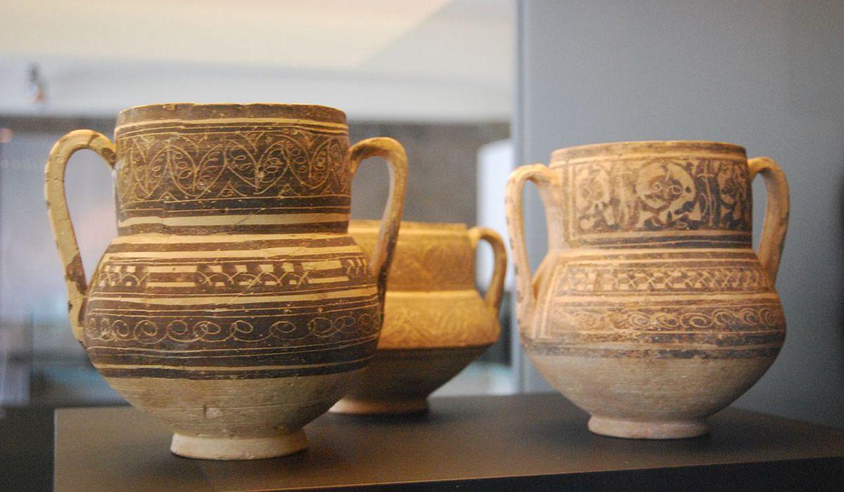 Археологический Музей Ла-Альмойна