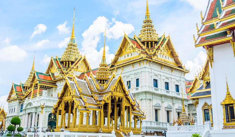 Большой Королевский Дворец