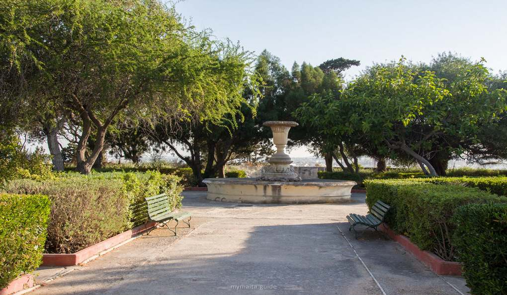 Ботанический Сад Арготти