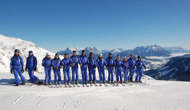 Лыжная Школа Element 3