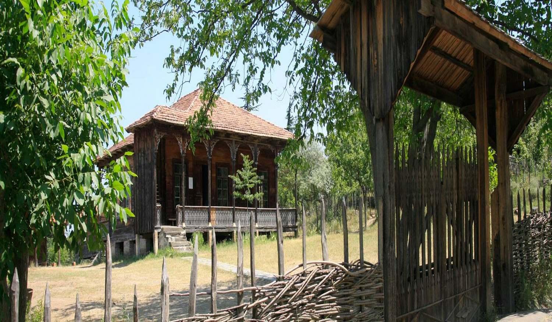 Этнографический Музей Тбилиси
