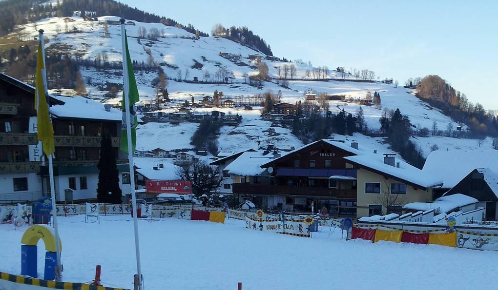 Лыжная Школа First Skischule Wildschonau