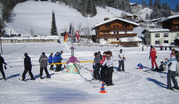 Лыжная Школа Happy Skischule Oberau