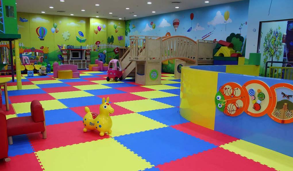 Игровой Центр Fun City