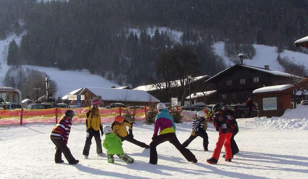 Лыжная Школа Kaprun G.Schermer