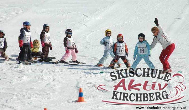 Лыжная Школа Kirchberg Aktiv