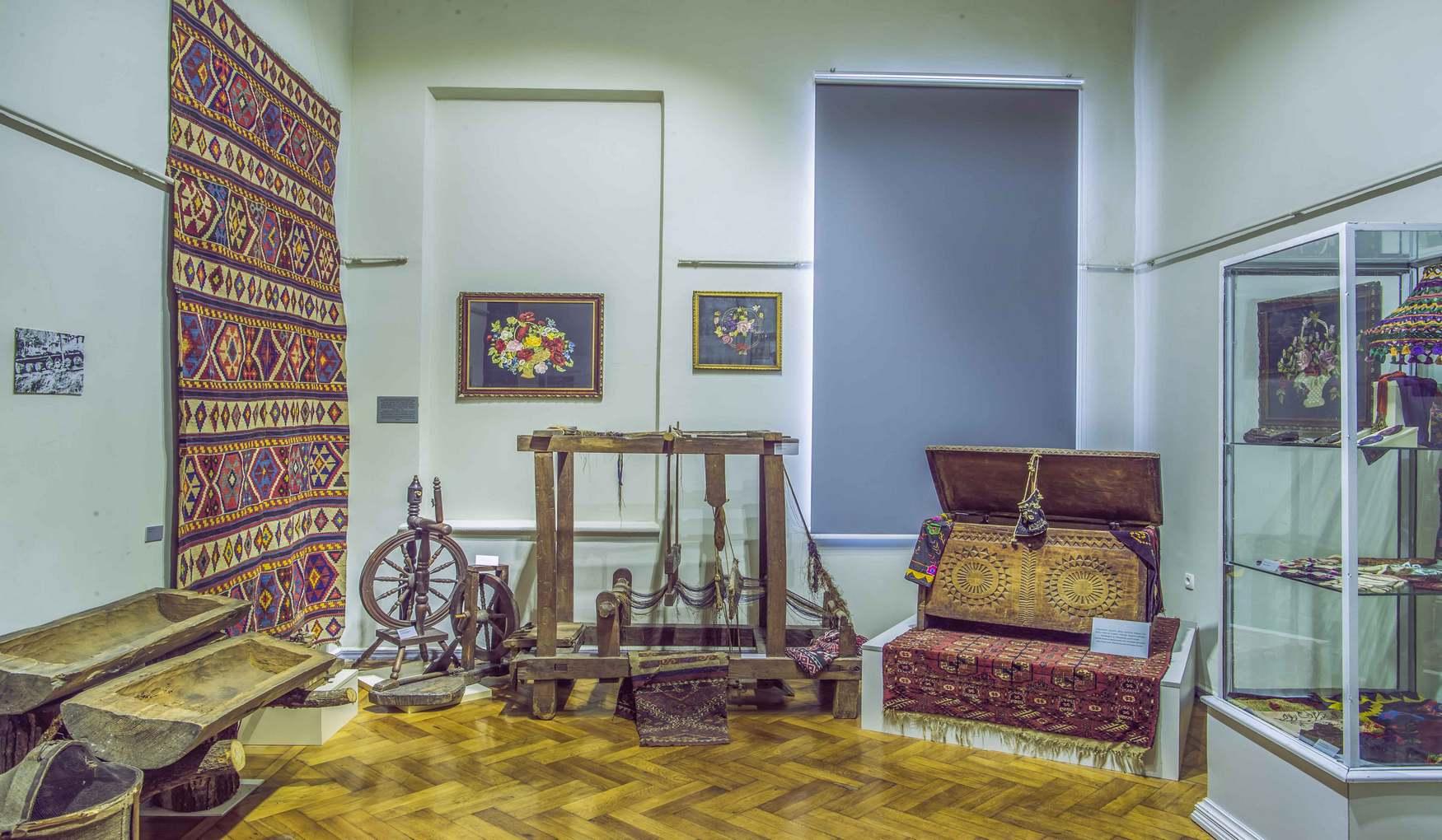 Краеведческий Музей Батуми