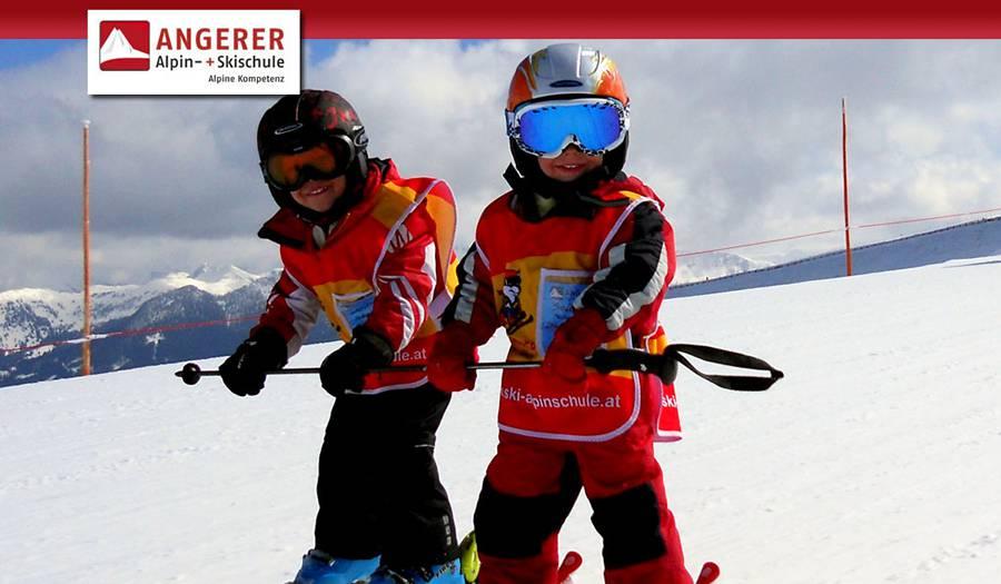 Лыжная Школа Angerer Alpin Skischule