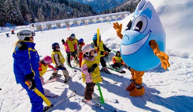 Лыжная Школа Bad Hofgastein
