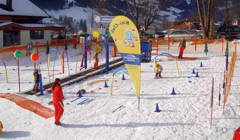 Лыжная Школа Dorfgastein