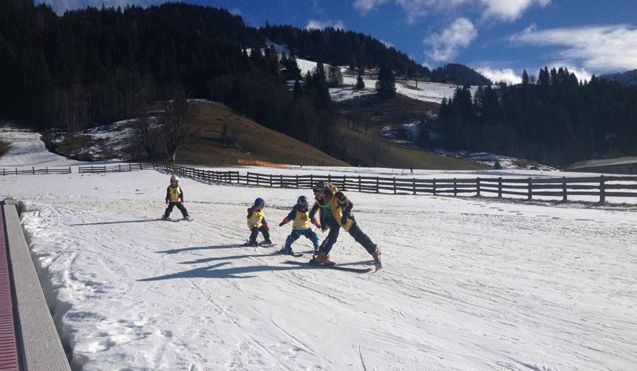 Лыжная Школа Florian