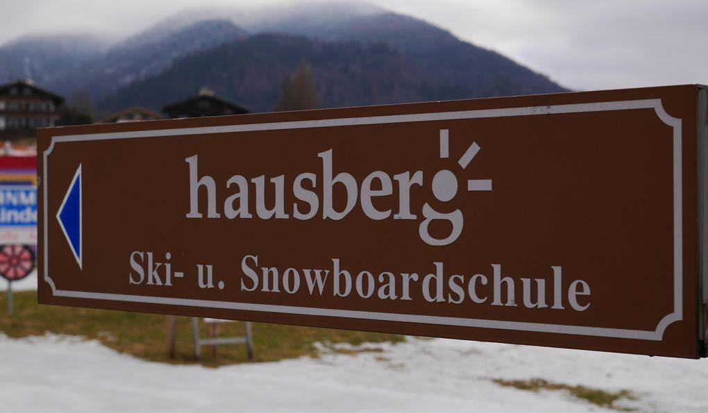 Лыжная Школа Hausberg