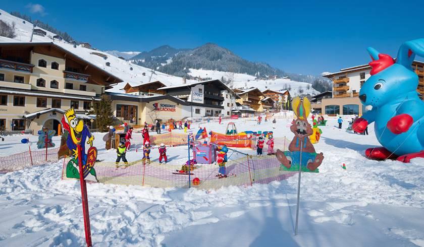 Лыжная Школа Lackner