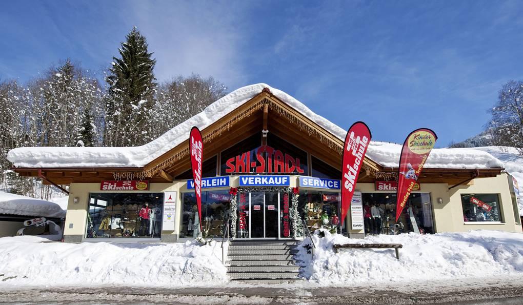 Лыжная Школа Rot Weiss Rot