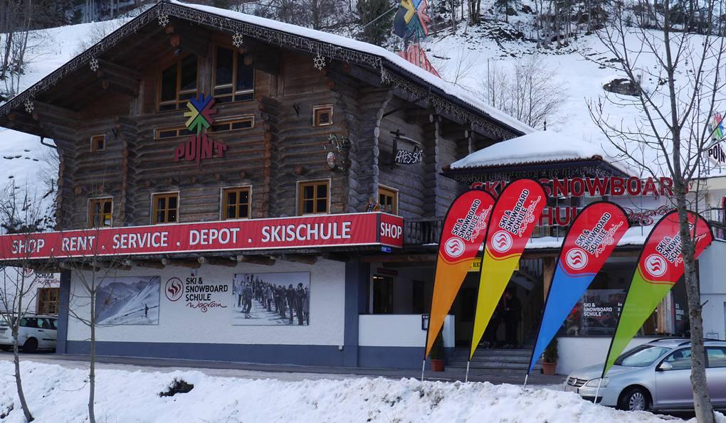 Лыжная Школа Wagrain
