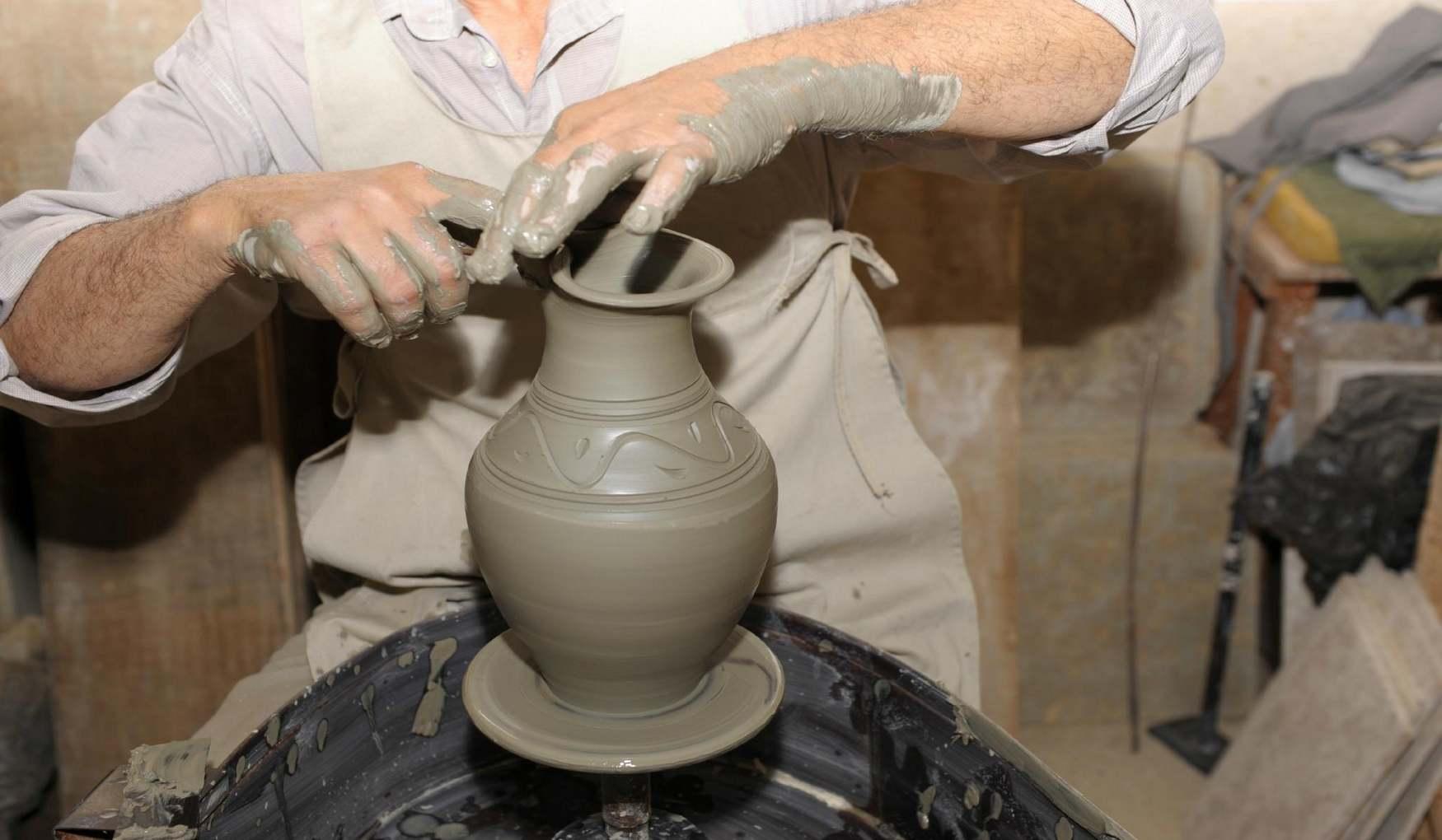 Мастерская Керамики Emira Pottery