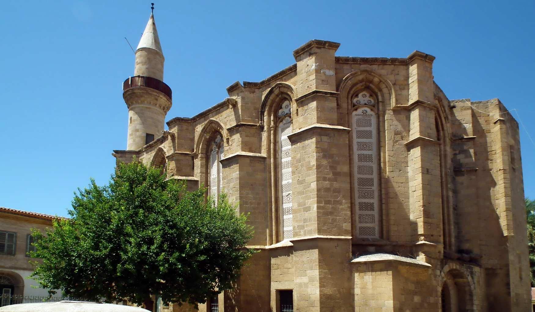 Мечеть Хайдар-Паши