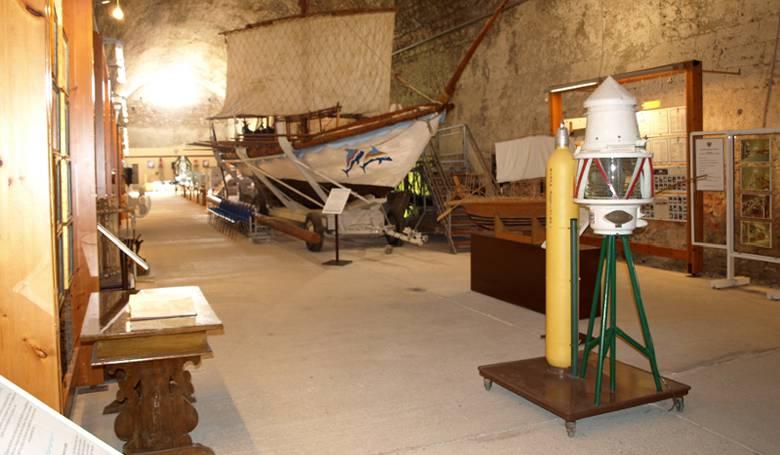 Морской Музей в Ханье