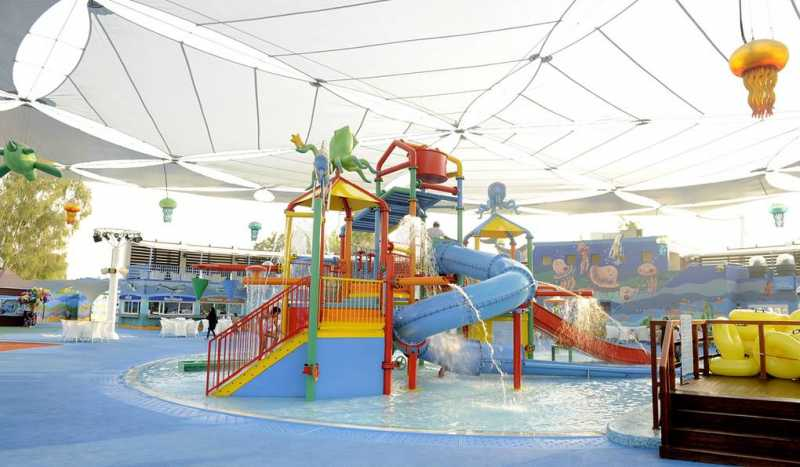 Murjan Splash Park