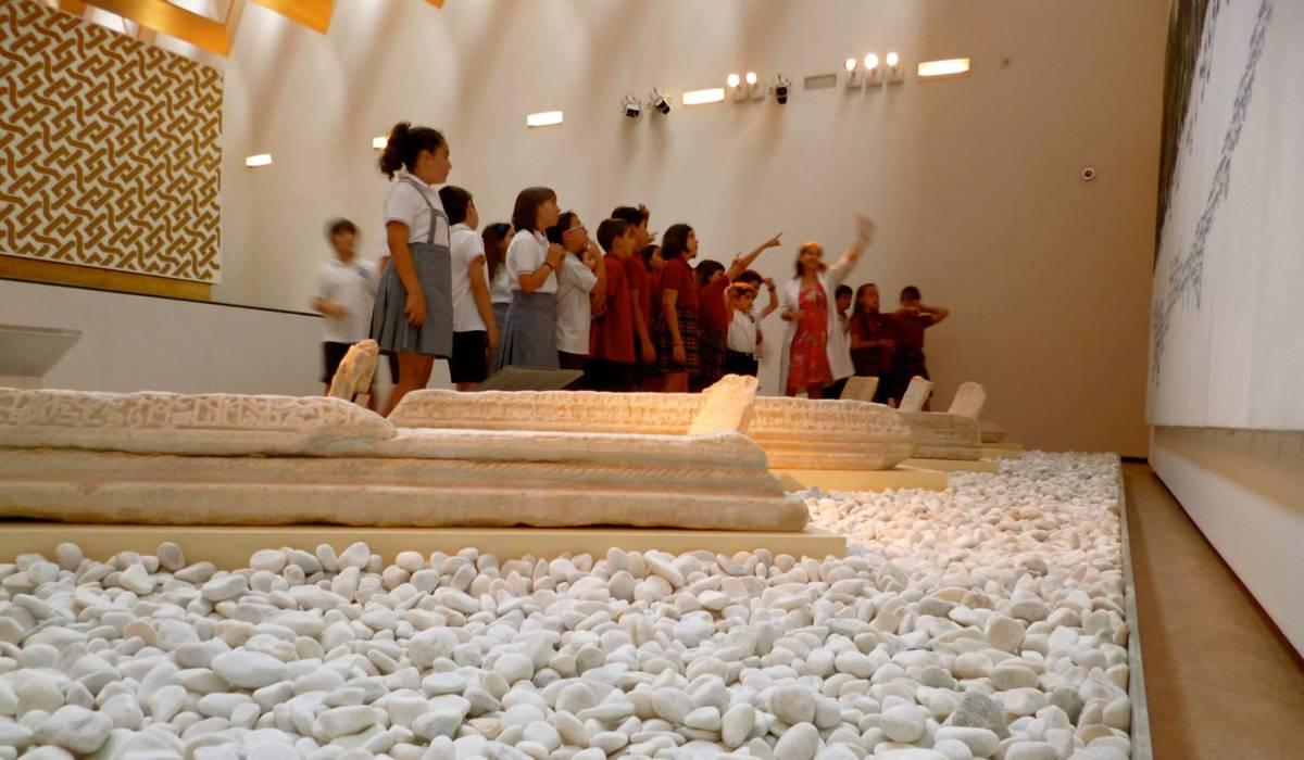 Археологический музей Альмерии (Museo de Almeria)