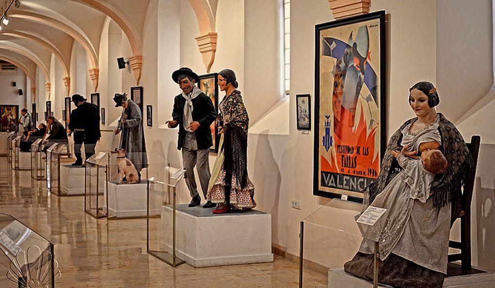Музей Фальяс