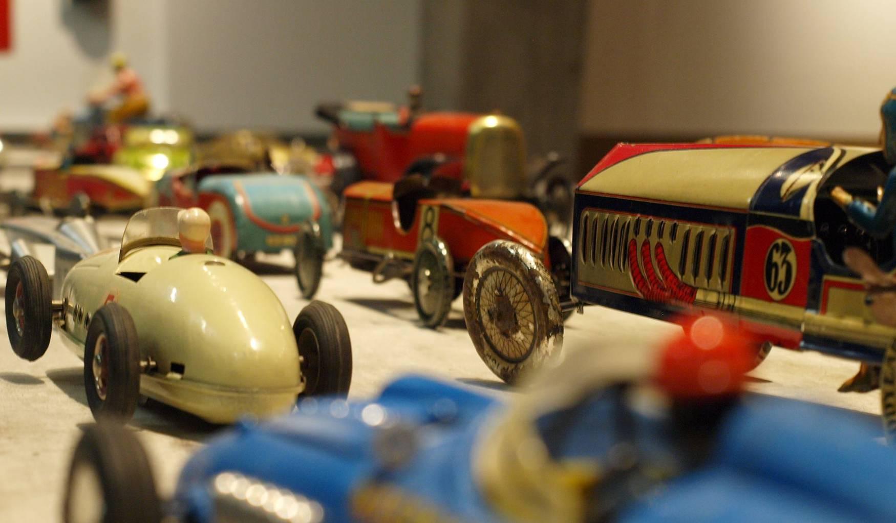 Музей Игрушки в Иби