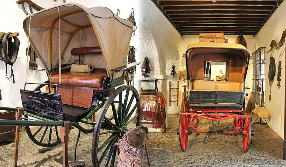 Музей Искусств и Народных Традиций Малаги