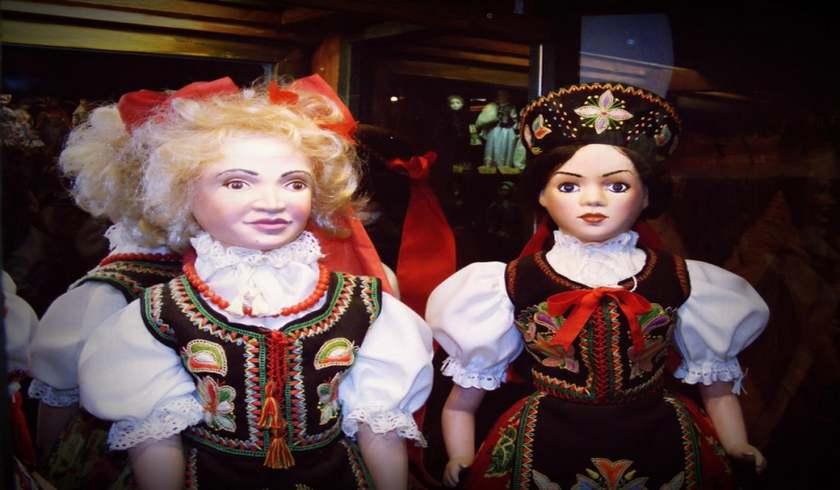Музей Кукол в Кестхей