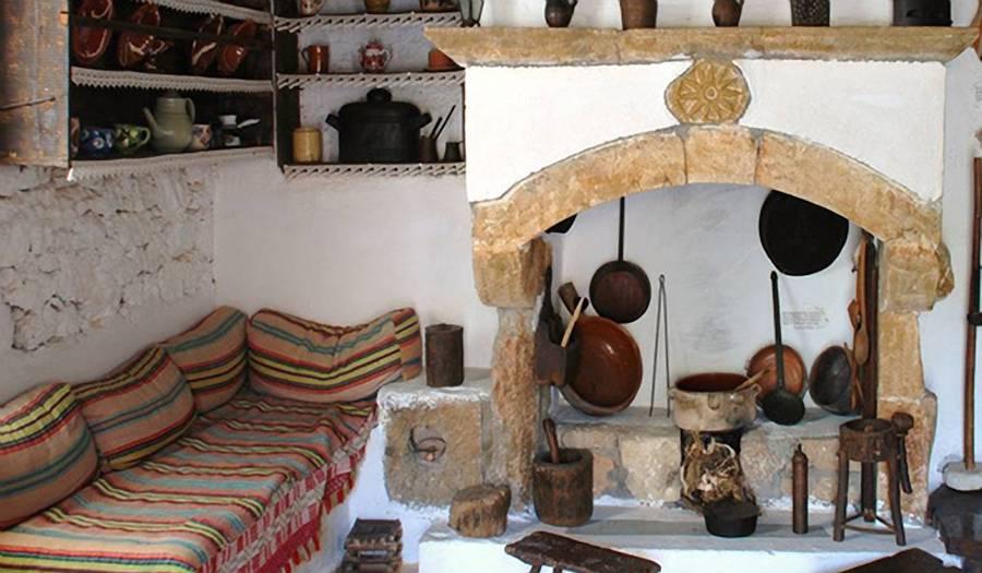 Музей Лихностатис