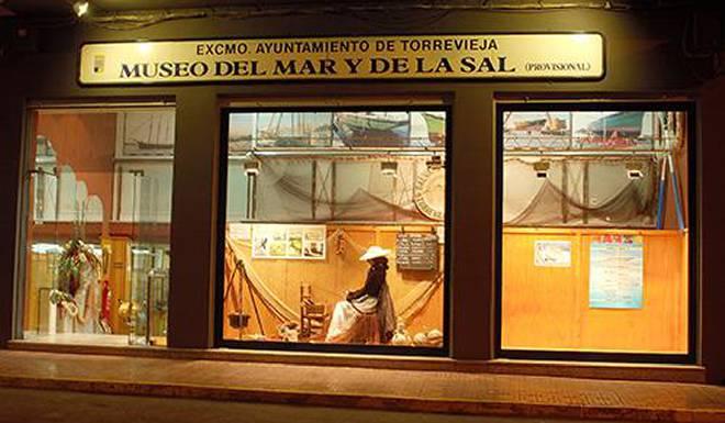 Музей Моря и Соли в Торревьехе