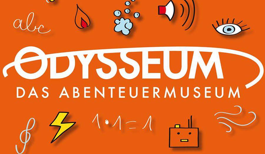 Музей Одиссея (Odysseum)