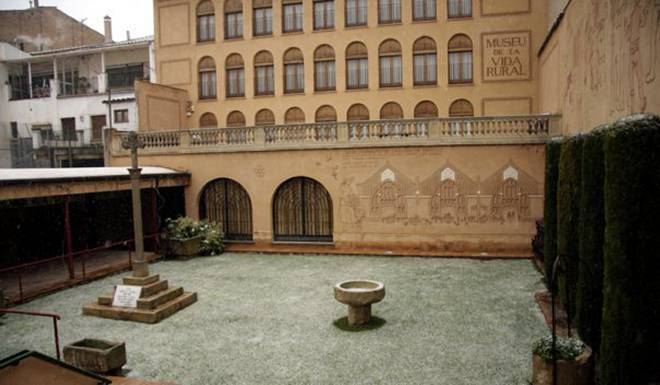 Музей Сельского Быта Эсплуга-де-Франколи