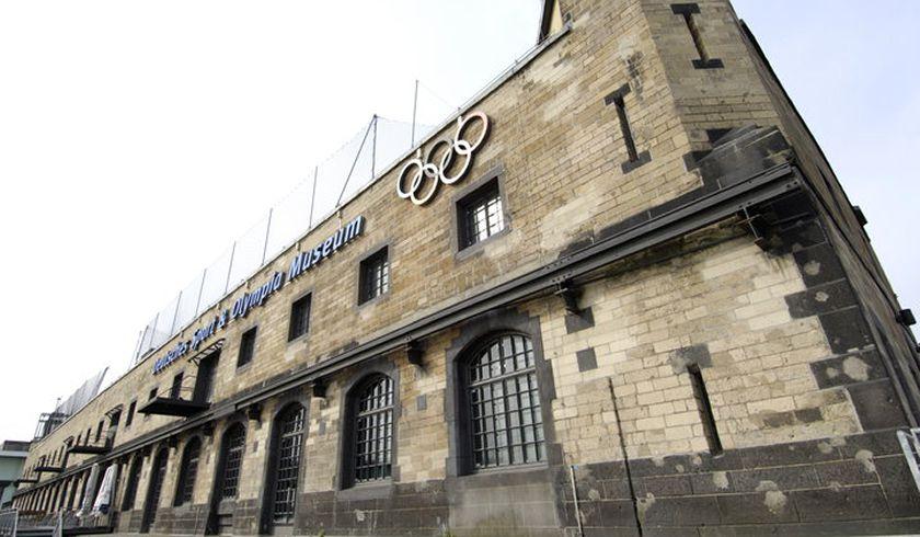 Музей Спорта и Олимпийских Игр