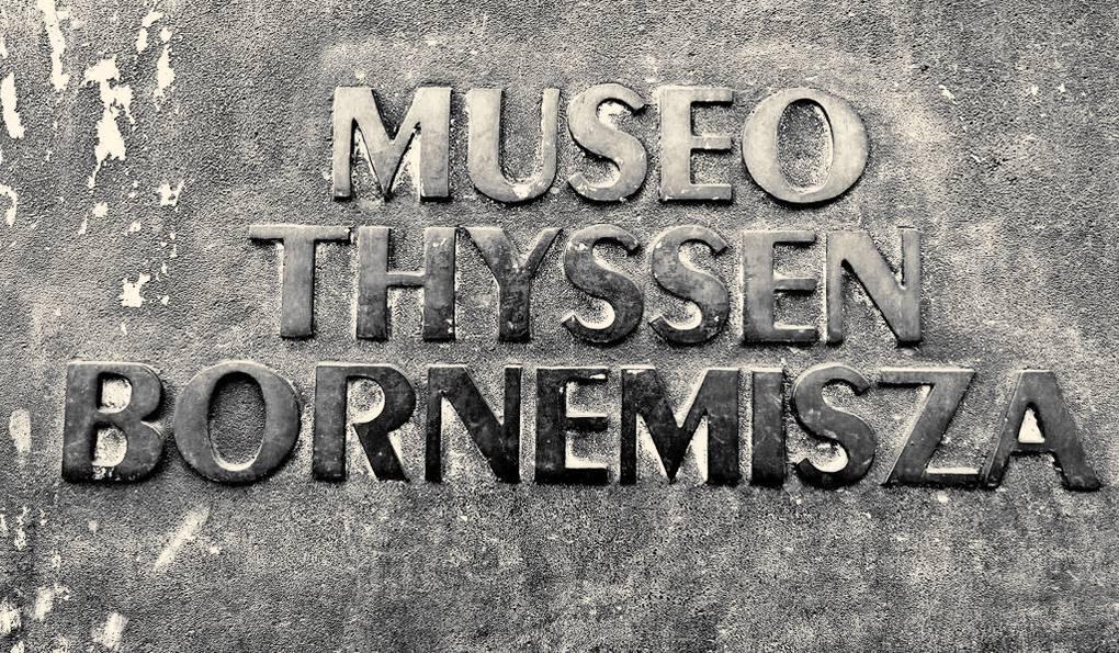 Музей Тиссена-Борнемисы (Museo Thyssen Bornemisza)