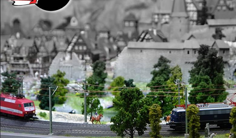 Музей Волшебных Поездов