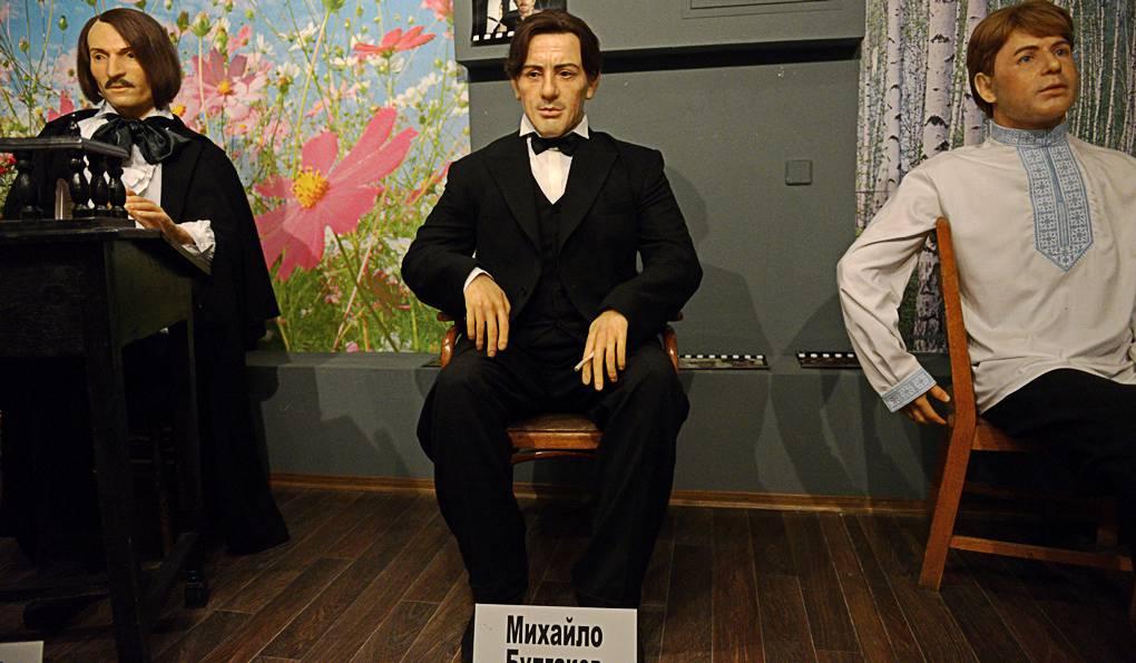 Киев музей восковых фигур цена билета афиша хабаровск кино премьер