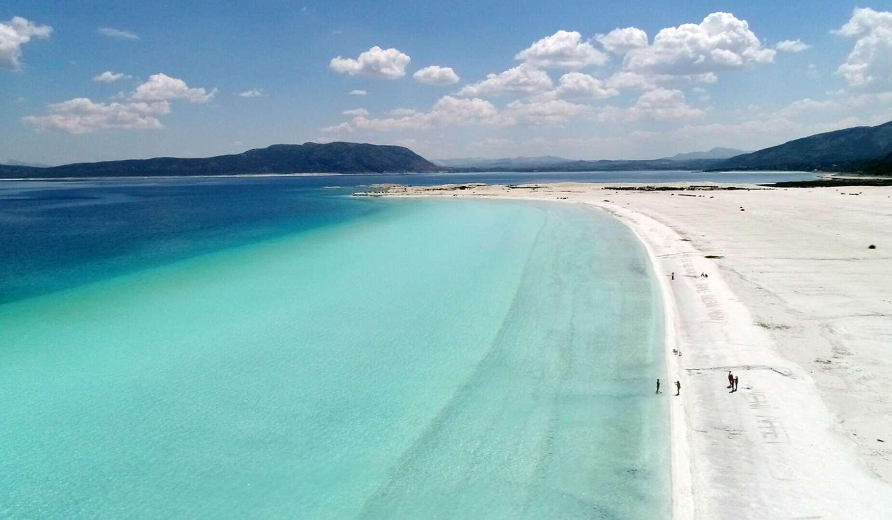 Озеро Салда (Ешилова, Турция) - авторский обзор, часы работы, цены ...