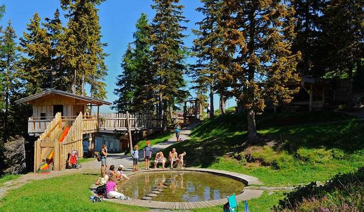 Парк Детского и Семейного Отдыха