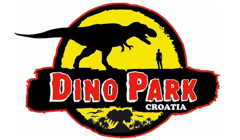 Парк Динозавров в Омише (ЗАКРЫТ)