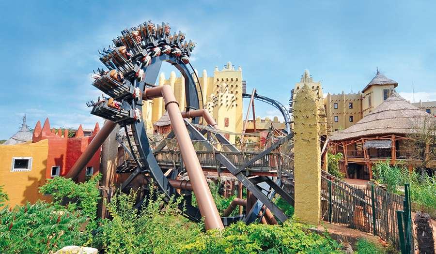 Парк Развлечений Phantasia Land