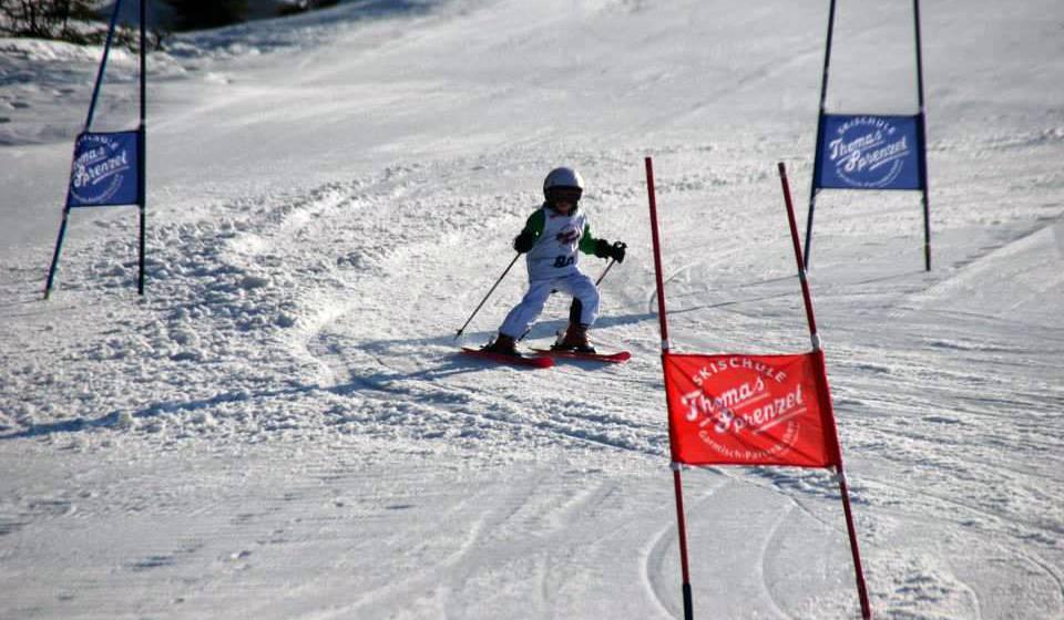 Лыжная Школа Thomas Sprenzel