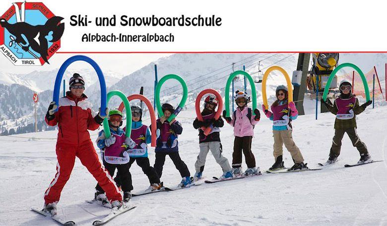 Лыжная Школа Alpbach Inneralpbach