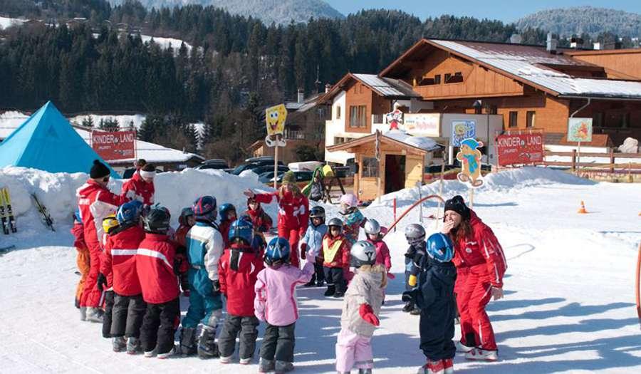 Лыжная Школа Alpin