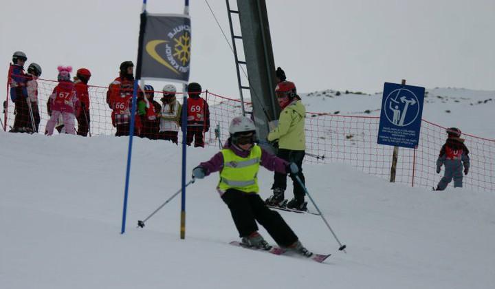 Лыжная Школа Christian Kreidl