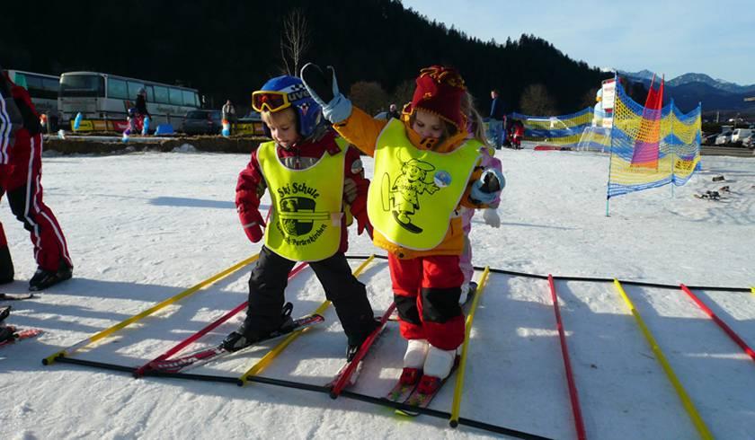 Лыжная Школа Garmisch-Partenkirchen